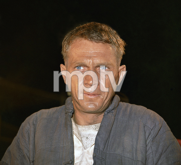 """The Sand Pebbles""Steve McQueen1966 20th Century Fox © 1978 Ted Allan - Image 8127_0019"