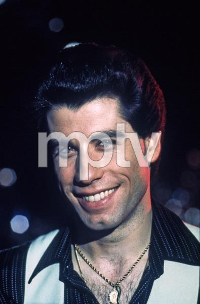 """Saturday Night Fever""John Travolta1977 Paramount Pictures** I.V. - Image 8131_0021"