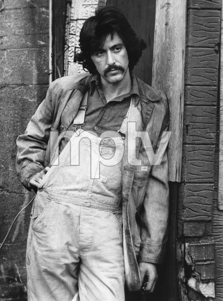 """""""Serpico""""Al Pacino1973 De Laurentis - Image 8159_0001"""
