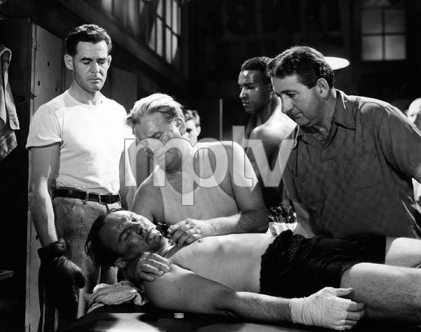 """The Set-Up""Robert Ryan, Wallace Ford1949 RKO Radio Pictures - Image 8160_0001"