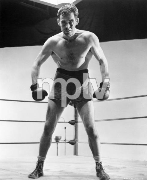 """Robert Ryan in """"The Set-Up""""1949 RKO** B.D.M. - Image 8160_0002"""