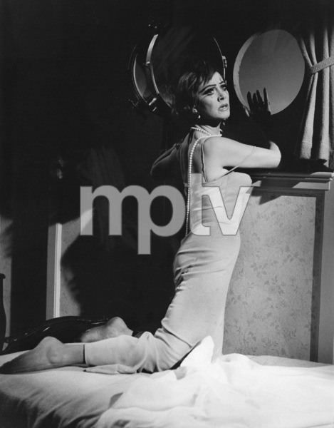 """Ship Of Fools""Vivien Leigh1965 Columbia**I.V - Image 8178_0001"
