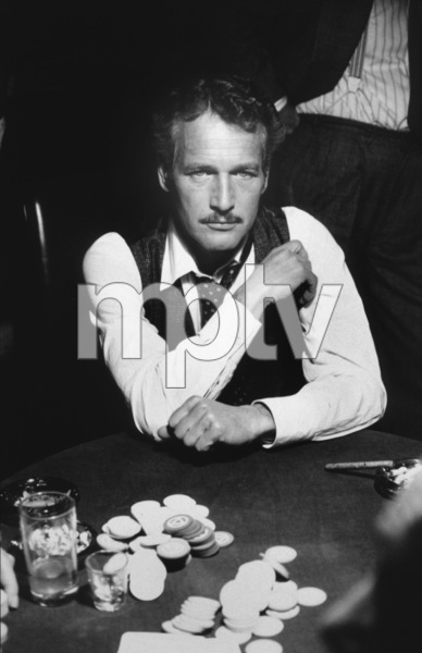 """The Sting""Paul Newman © 1973 Universal**I.V. - Image 8253_0009"