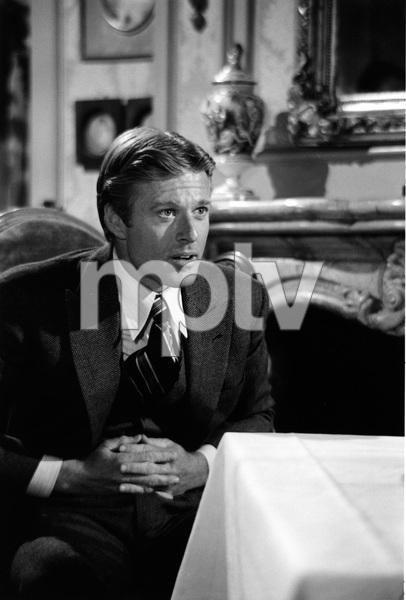 """The Sting""Robert Redford1973 Universal**I.V.  - Image 8253_0021"