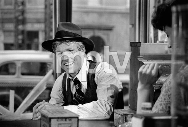 """The Sting""Robert Redford1973 Universal**I.V.  - Image 8253_0022"