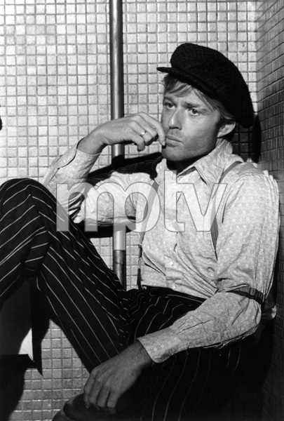 """The Sting""Robert Redford1973 Universal**I.V.  - Image 8253_0023"