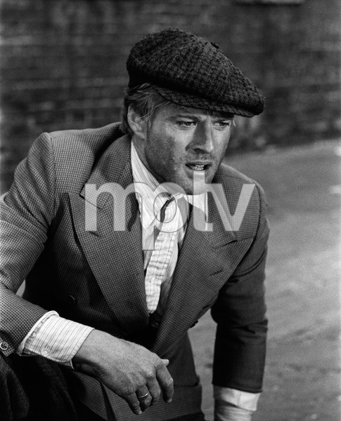 """The Sting""Robert Redford1973 Universal**I.V.  - Image 8253_0024"
