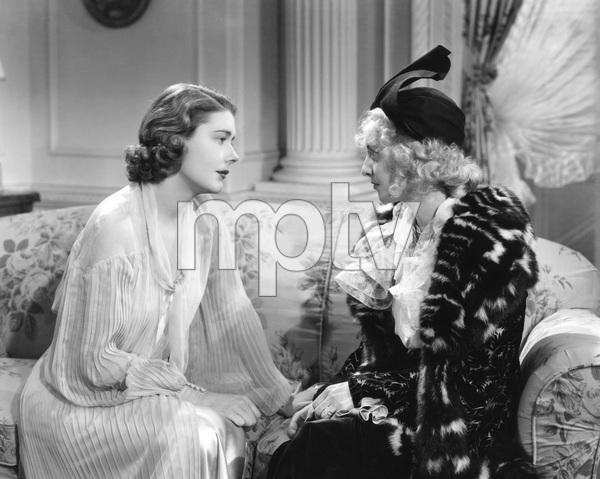 Barbara Stanwyck,  STELLA DALLAS, Goldwyn, 1937, I.V. - Image 8254_0023