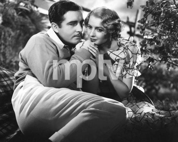 Barbara Stanwyck, John Boles,  STELLA DALLAS, Goldwyn, 1937, I.V. - Image 8254_0026
