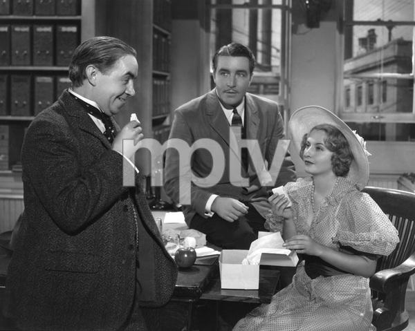 Barbara Stanwyck, John Boles,  STELLA DALLAS, Goldwyn, 1937, I.V. - Image 8254_0029