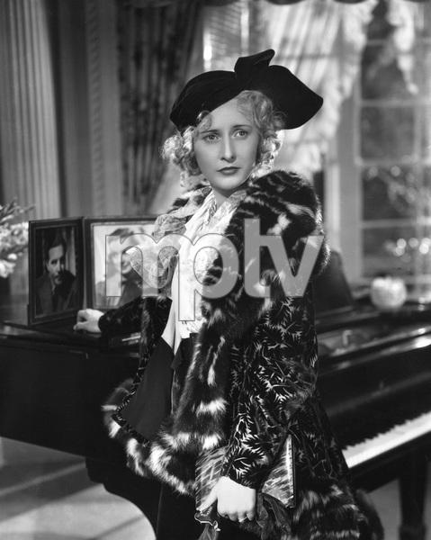 Barbara Stanwyck, STELLA DALLAS, Goldwyn, 1937, I.V. - Image 8254_0030