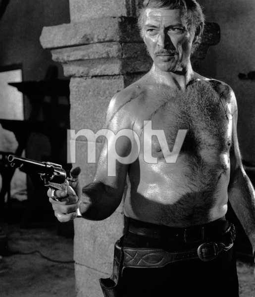 """The Stranger and the Gunfighter""Lee Van Cleef1974 Columbia Pictures - Image 8264_0002"