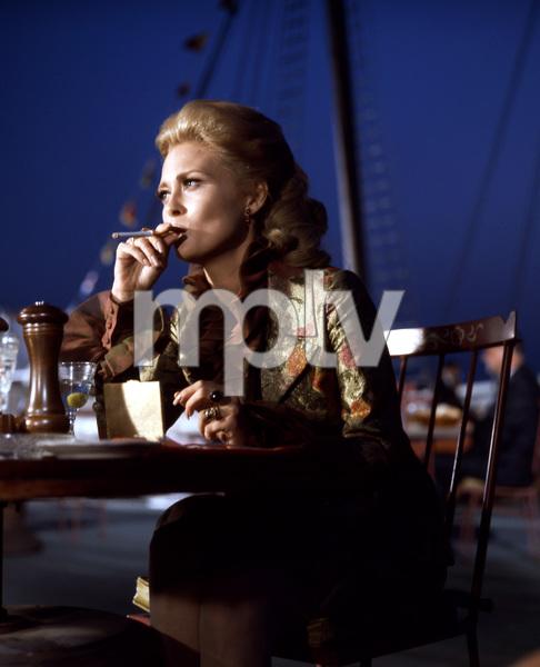 Faye Dunaway, THE THOMAS CROWN AFFAIR, UA, 1968, I.V. - Image 8384_0233