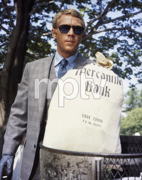 """The Thomas Crown Affair""Steve McQueen1968 United Artists** I.V. - Image 8384_0244"