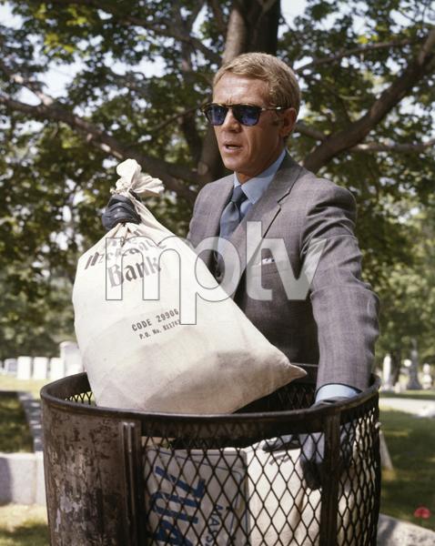 """The Thomas Crown Affair""Steve McQueen1968 United Artists** I.V. - Image 8384_0245"