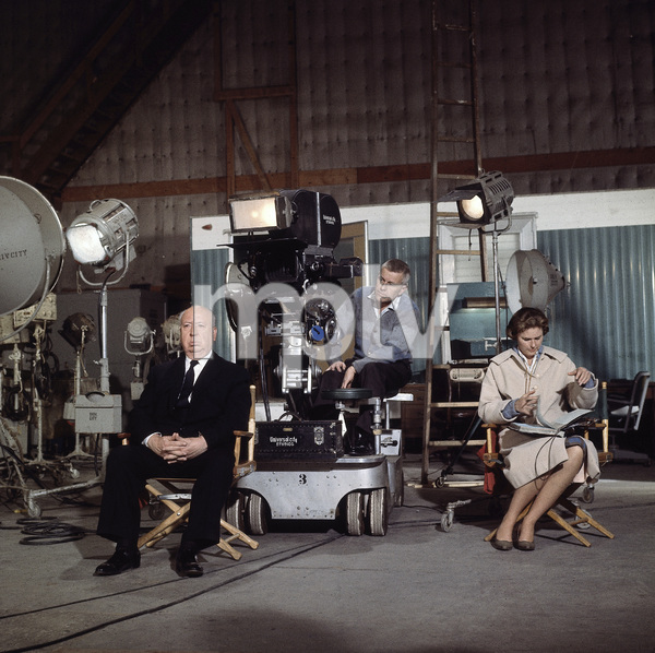 """Torn Curtain""Director Alfred Hitchcock1966 Universal Pictures** I.V. - Image 8418_0068"