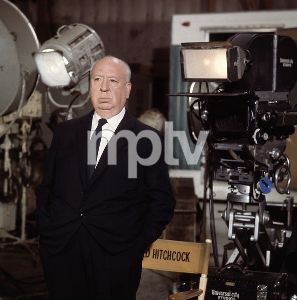 """Torn Curtain""Director Alfred Hitchcock1966 Universal Pictures** I.V. - Image 8418_0069"