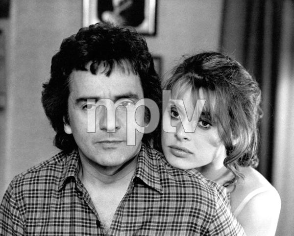 """Unfaithfully Yours""Dudley Moore, Nastassja Kinski © 1983 20th Cent. FoxPhoto by Larry Barbier - Image 8465_0003"