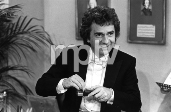 """""""Unfaithfully Yours"""" Dudley Moore © 1983 20th Cent. FoxPhoto by Larry Barbier - Image 8465_0004"""