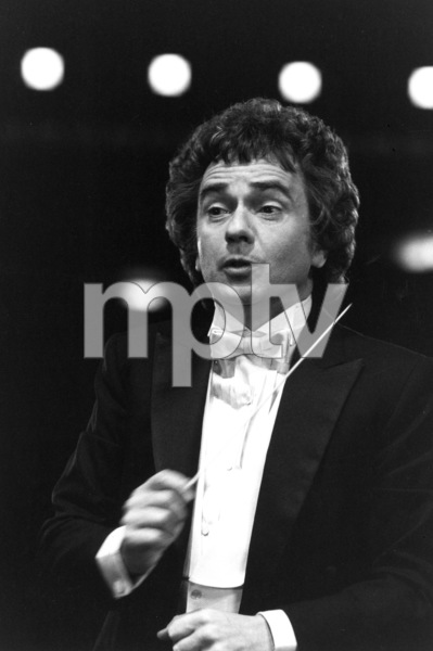 """""""Unfaithfully Yours""""Dudley Moore © 1983 20th Cent. FoxPhoto by Larry Barbier - Image 8465_0006"""