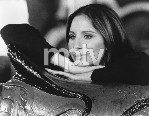 """Up the Sandbox""Barbra Streisand1972 First Artists**I.V. - Image 8471_0004"