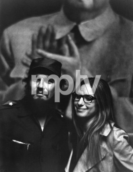 """Up The Sandbox""Barbra Streisand, Jacobo Morales1972 First Artist**I.V. - Image 8471_0008"