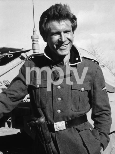 """Hanover Street,""Harrison Ford1979 / Columbia © 1979 John Jay - Image 8482_0001"