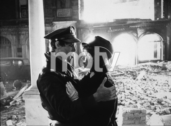 """""""Hanover Street,""""Harrison Ford, Leslie-Ann Down1979 / Columbia © 1979 John Jay - Image 8482_0003"""