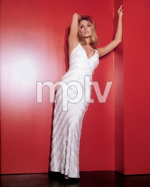 """Valley of the Dolls""Sharon Tate1967 20th Cent. Fox**I.V. - Image 8489_0002"