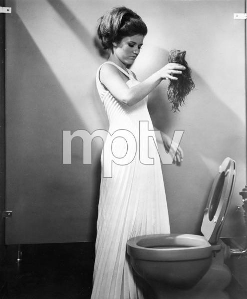"""""""Valley of the Dolls""""Patty Duke1967 Twentieth Century Fox**I.V. - Image 8489_0015"""