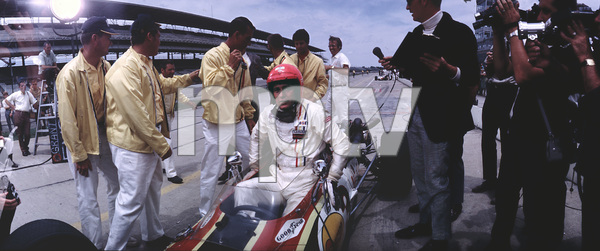 """Winning""Paul Newman1969 Universal © 1978 David Sutton - Image 8541_0111"