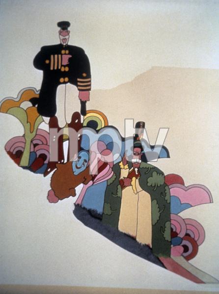 """Yellow Submarine""1968King Features/Apple** I.V. - Image 8573_0025"