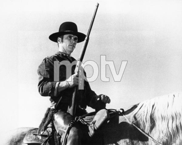 """""""Billy Jack""""Tom Laughlin1971 Warner Brothers** H.L. - Image 8668_0002"""