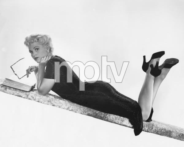 """Born Yesterday""Judy Holliday1950 Columbia**I.V. - Image 8697_0006"