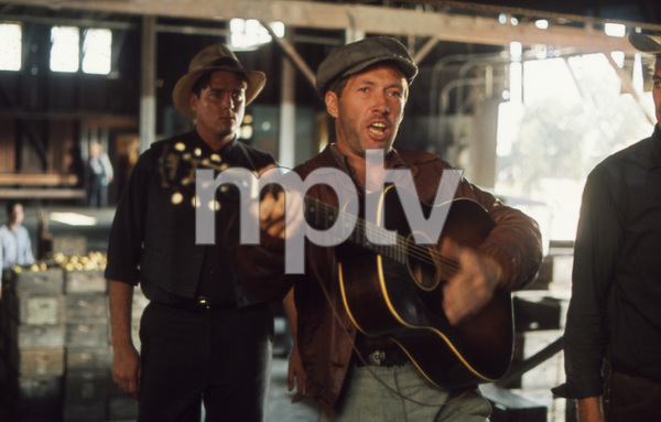 """Bound for Glory""David Carradine1976 United Artists** I.V. - Image 8699_0003"