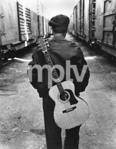 """Bound for Glory""David Carradine1976 United ArtistsPhoto by Wynn Hammer - Image 8699_0004"