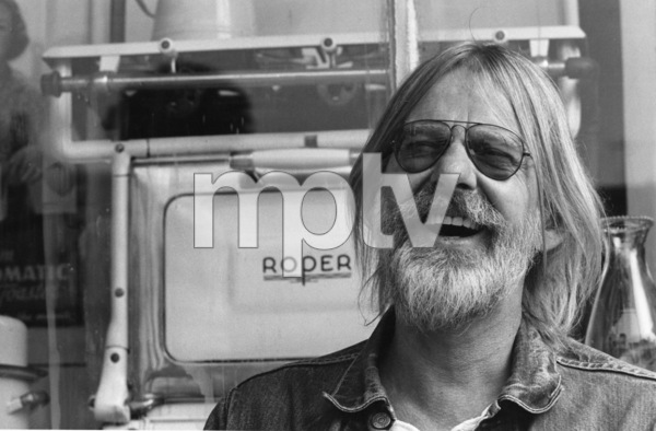 """Bound for Glory""Director Hal Ashby1976 United ArtistsPhoto by Wynn Hammer - Image 8699_0005"