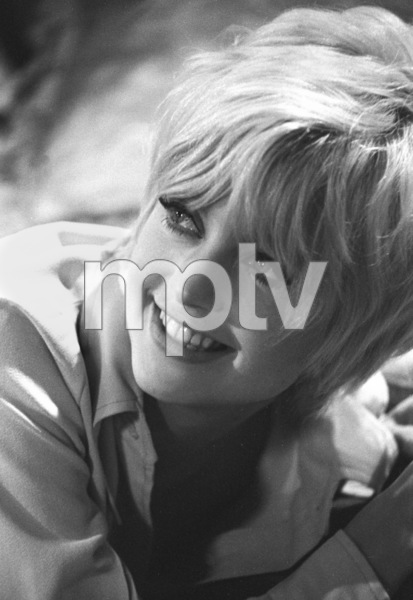 """Cactus Flower"" Goldie Hawn on the set1969 Columbia © 1978 Bob Willoughby - Image 8719_0020"