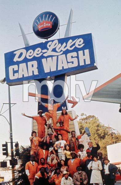 """""""Car Wash""""1976 Universal Pictures** I.V. - Image 8762_0008"""