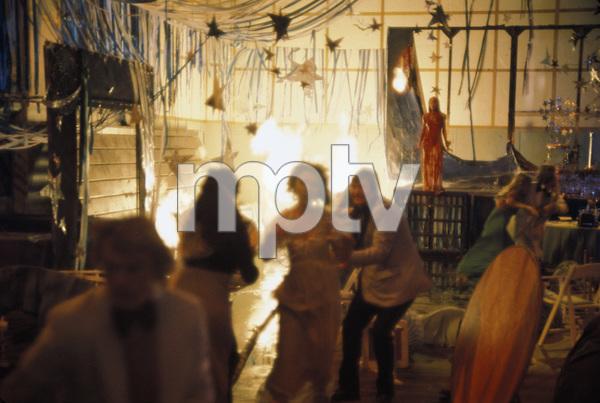 """""""Carrie""""Sissy Spacek1976 MGM © 1978 Marv Newton - Image 8767_0063"""