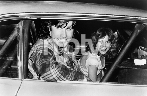 """Carrie""John Travolta, Nancy Allen1976 MGM - Image 8767_0070"