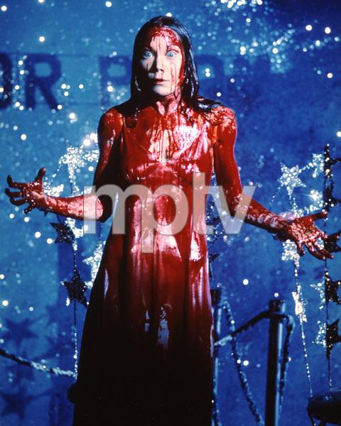 """""""Carrie""""Sissy Spacek1977 United ArtistPhoto by Marv Newton**I.V. - Image 8767_0072"""