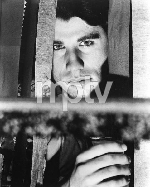 """""""CARRIE"""" John Travolta, UA, 1977, I.V. - Image 8767_0077"""
