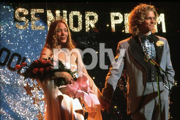 """""""Carrie"""" Sissy Spacek, William Katt1976 MGM** I.V. - Image 8767_0106"""