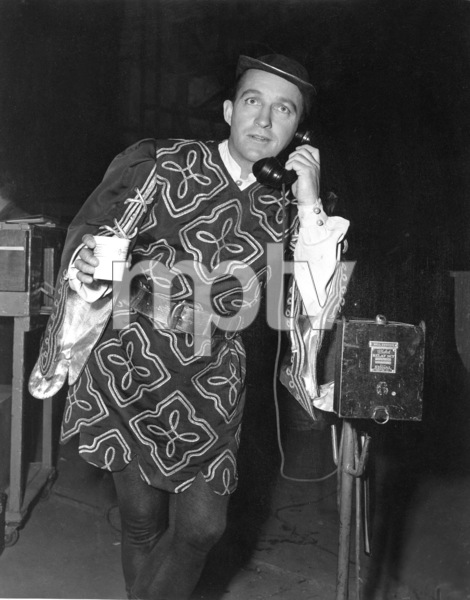Bing CrosbyConnecticut Yankee, A (1948) © 1948 Paramount - Image 8803_0002
