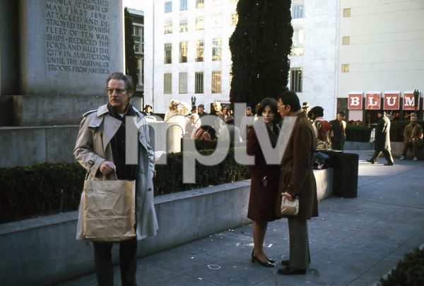 """""""The Conversation""""Cindy Williams, Frederic Forrest1974 Paramount Pictures** I.V. - Image 8804_0004"""