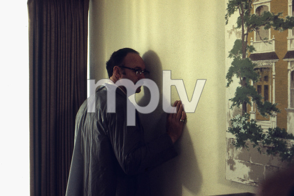 """""""The Conversation""""Gene Hackman1974 Paramount Pictures** I.V. - Image 8804_0007"""