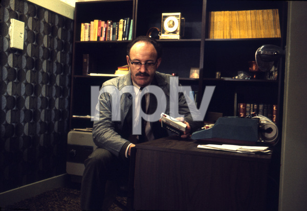 """""""The Conversation""""Gene Hackman1974 Paramount Pictures** I.V. - Image 8804_0009"""