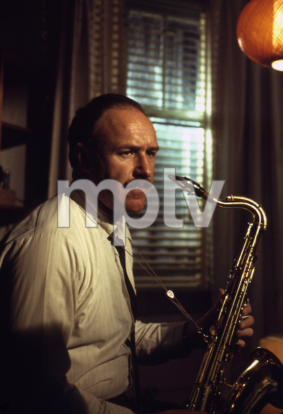 """""""The Conversation""""Gene Hackman1974 Paramount Pictures** I.V. - Image 8804_0017"""