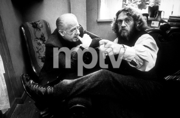 """Enemy of the People""Steve McQueen1977 1st Artist © 1978 Mel TraxelMPTV - Image 8882_0001"
